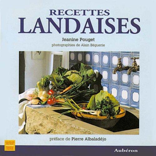 9782908650983: Recettes landaises
