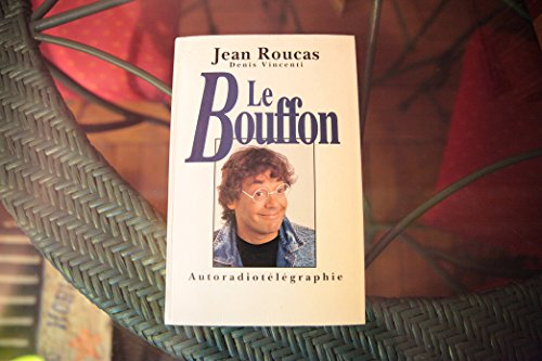 9782908652802: Le bouffon