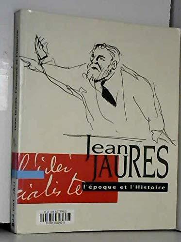 9782908696035: Jean Jaurès : Exposition, Assemblée nationale, 14 septembre-12 octobre 1994