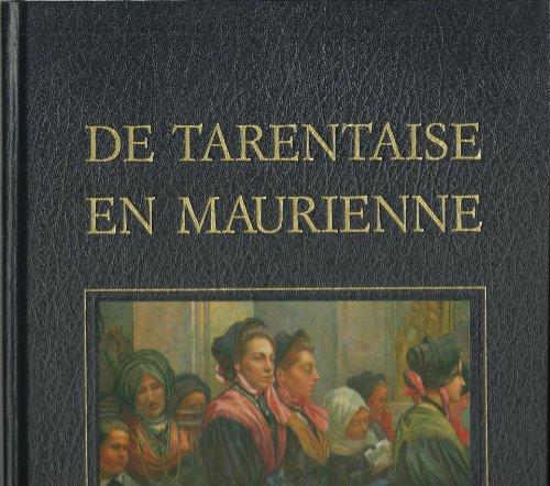 9782908697414: Savoie: L'oeuvre peint. Tome 1: de Tarentaise en Maurienne
