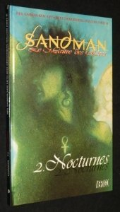 The Sandman, #49 (May 1993) (9782908703818) by [???]