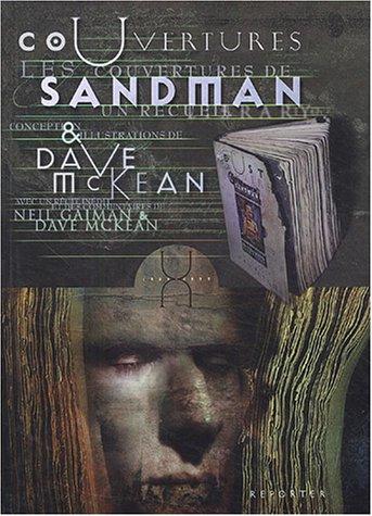 9782908710403: Sandman Couvertures
