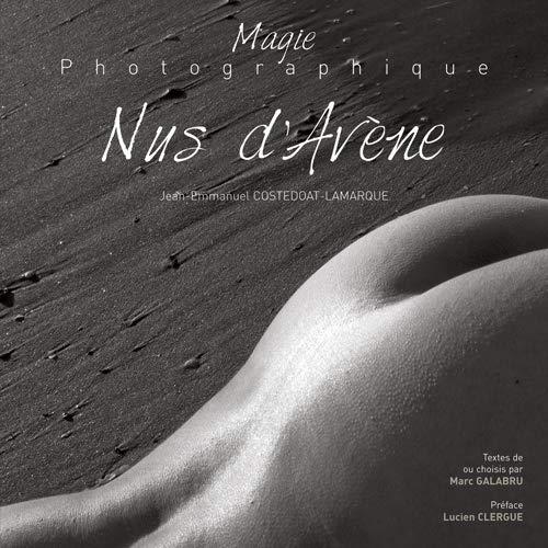 9782908778960: Magie Photographique Nus d'Avene