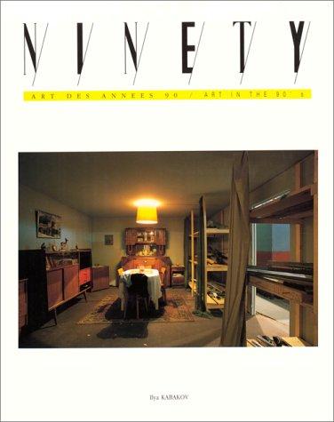 NINETY : Art des années 90 /: Flohic, Jean-Luc