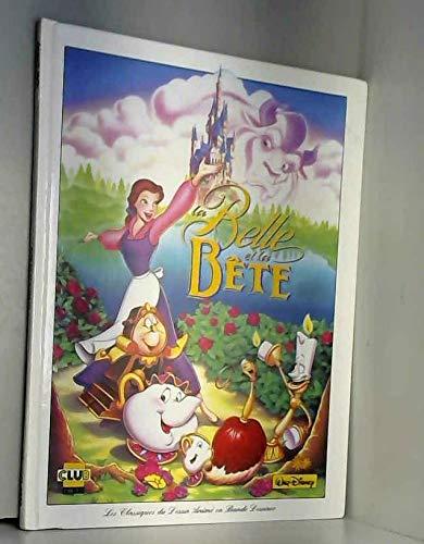 9782908803174: La Belle et la Bête