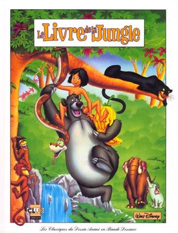 9782908803181: Le livre de la jungle