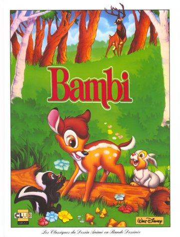 9782908803198: Bambi