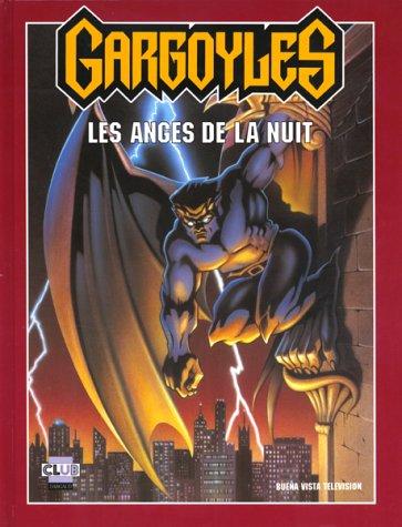 9782908803365: Gargoyles, les anges de la nuit