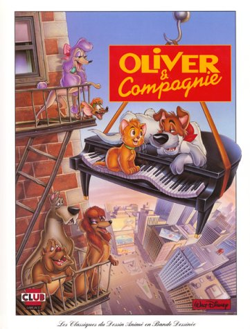 9782908803426: Oliver & compagnie