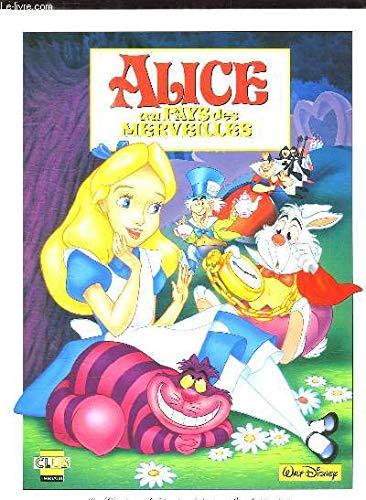 9782908803464: Alice au pays des merveilles