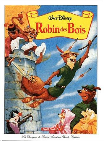 9782908803549: Robin des Bois
