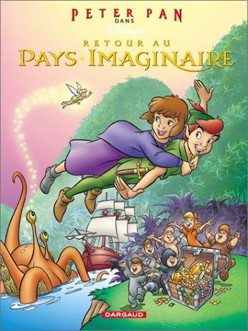9782908803631: Peter Pan, tome 2