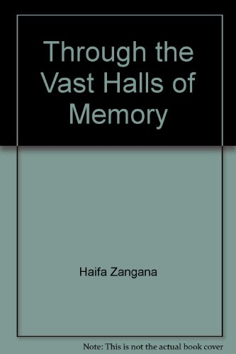 9782908859010: Through the Vast Halls of Memory