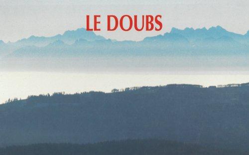 9782908878059: Le Doubs