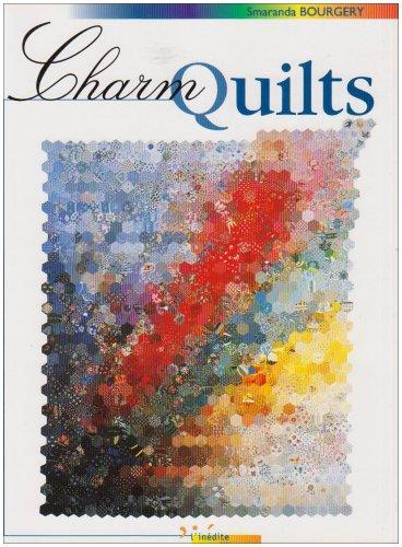 Charm quilts: Bourgery; Smaranda