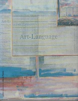 Art & Language: Pacquement, Alfred; David, Catherine