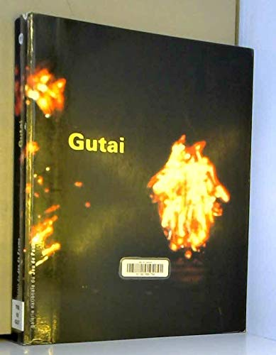 Gutai (French Edition)