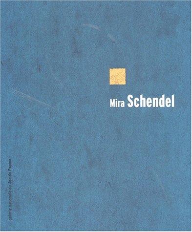 9782908901863: Mira schendel galerie nationale du jeu de paume (French Edition)