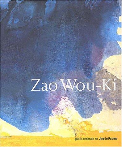 9782908901948: Zao Wou-Ki (Coll)
