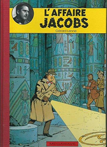 9782908910001: L'Affaire Jacobs