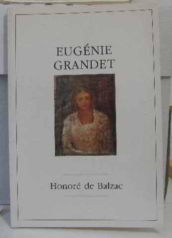 9782908924053: Eugénie grandet