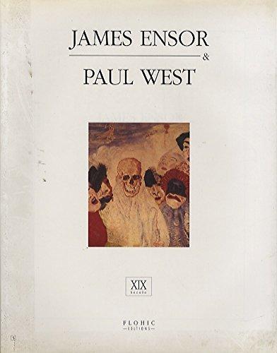 Geheime Museen. James Ensor & Paul West.: West, Paul und