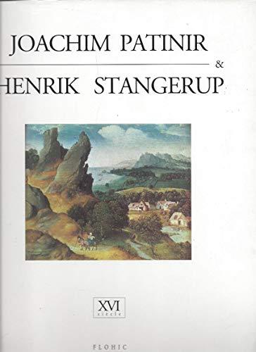 JOACHIM PATINIR (FRANCAIS): Henrik Stangerup