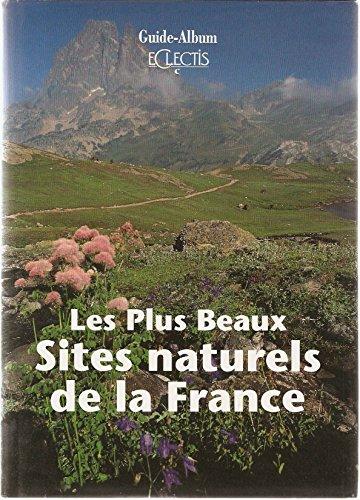 Les plus beaux sites naturels de la France Verger, Fernand