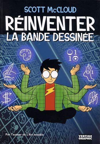 Reinventer la BD (French Edition) (2908981580) by [???]