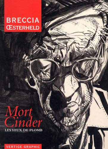 9782908981667: Mort Cinder, Tome 1 (French Edition)