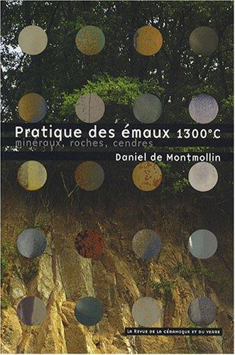 9782908988208: Pratique des �maux 1300�C