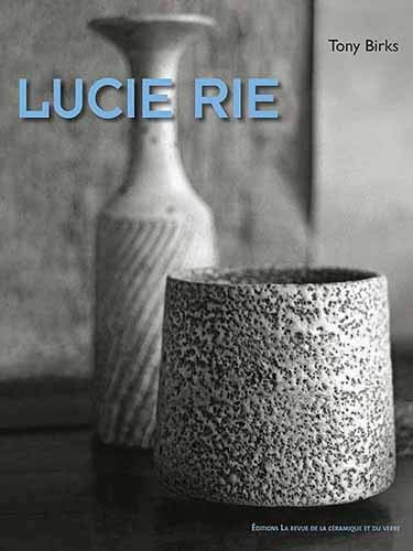 9782908988369: Lucie Rie