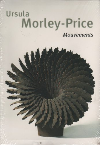 9782908988383: Mouvements (English and French Text)