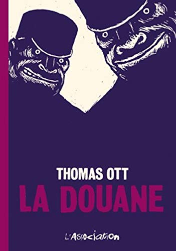9782909020600: La Douane
