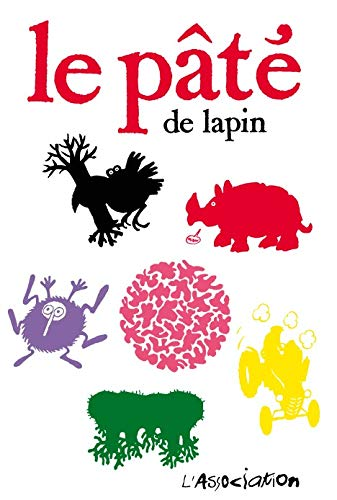 PATE DE LAPIN: COLLECTIF