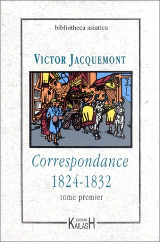 9782909052182: Correspondence, 1824-1832 (French Edition)
