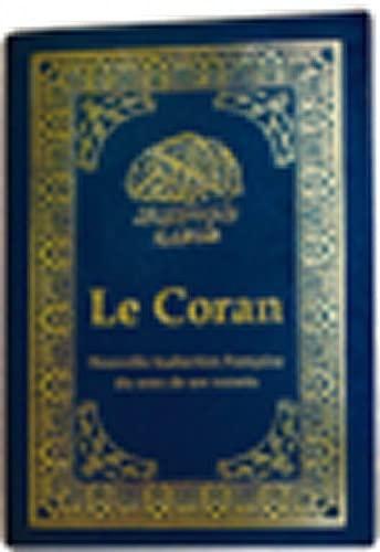 9782909087993: Le Coran - Et la traduction française du sens de ses versets