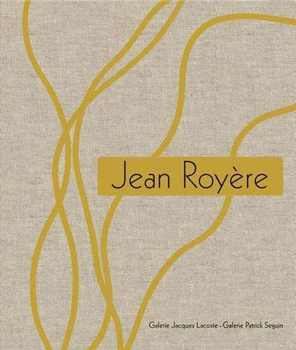 Jean Royfre