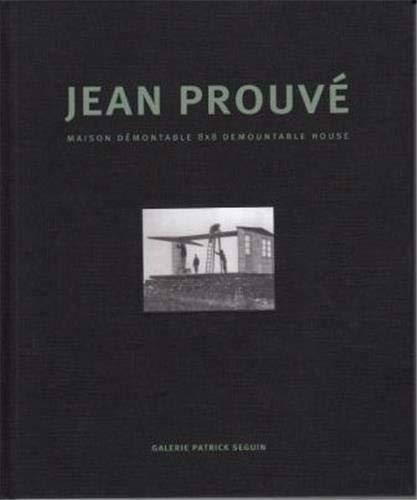 Jean Prouve (English and French Edition): Prouve, Jean