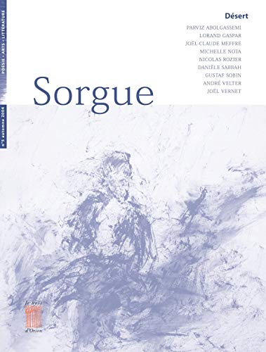 9782909201429: Sorgue N5 / Desert T 5 (French Edition)