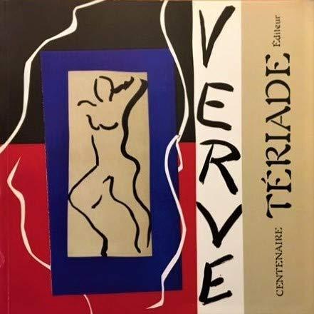 9782909207100: Tériade éditeur, Centenaire, 1897-1997 : Exposition, Paris, Bouquinerie de l'Institut, 1997