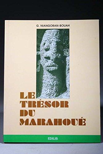 9782909238029: Tresor du Marahoue (le)