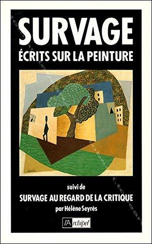 Ecrits sur la peinture: Léopold Survage