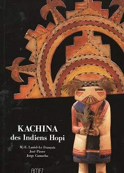 9782909242033: Kachina des indiens Hopi
