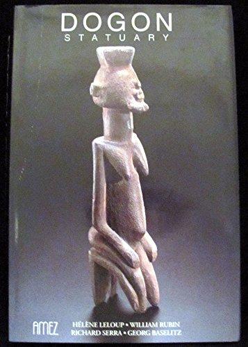 9782909242064: Dogon statuary édition anglaise