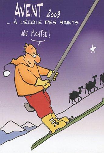 L'avent et le temps de Noël 2009: Centre Saint Jean