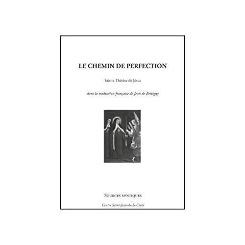 9782909271996: Le chemin de perfection