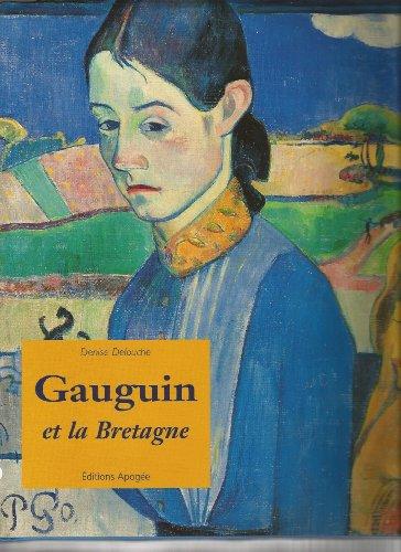 9782909275734: Gauguin et la Bretagne