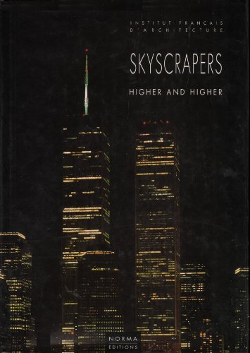 9782909283203: Skyscrapers: Higher and Higher