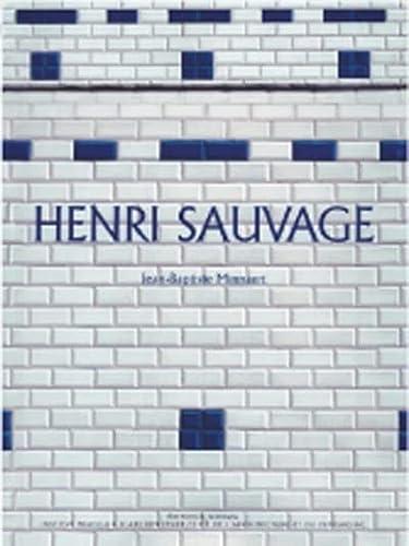 9782909283630: Henri Sauvage (1873-1932)